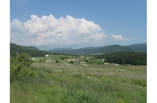 Земельный участок сельхозназначения в Терновке, фото — «Реклама Севастополя»