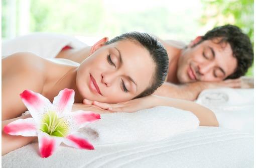 Расслабляющая SPA-программа с пиллингом, обертыванием и релакс-массажем, фото — «Реклама Севастополя»