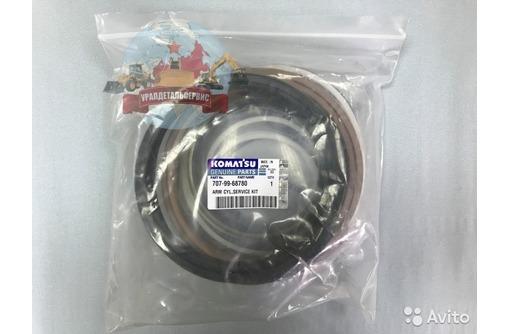 Ремкомплект г/ц рукояти 707-99-68780 на PC400-7, фото — «Реклама Севастополя»