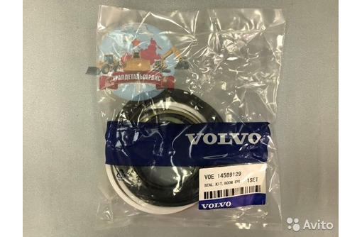 Ремкомплект г/ц стрелы 14589129 на Volvo EC210BLC, фото — «Реклама Севастополя»