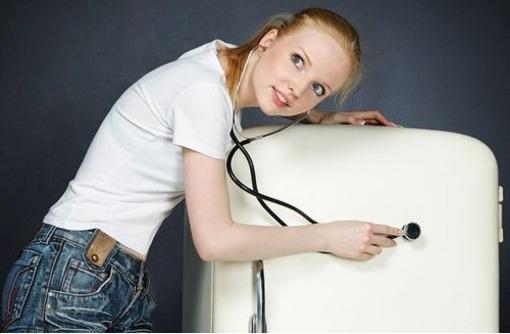 Резина на холодильник Севастополь, фото — «Реклама Севастополя»