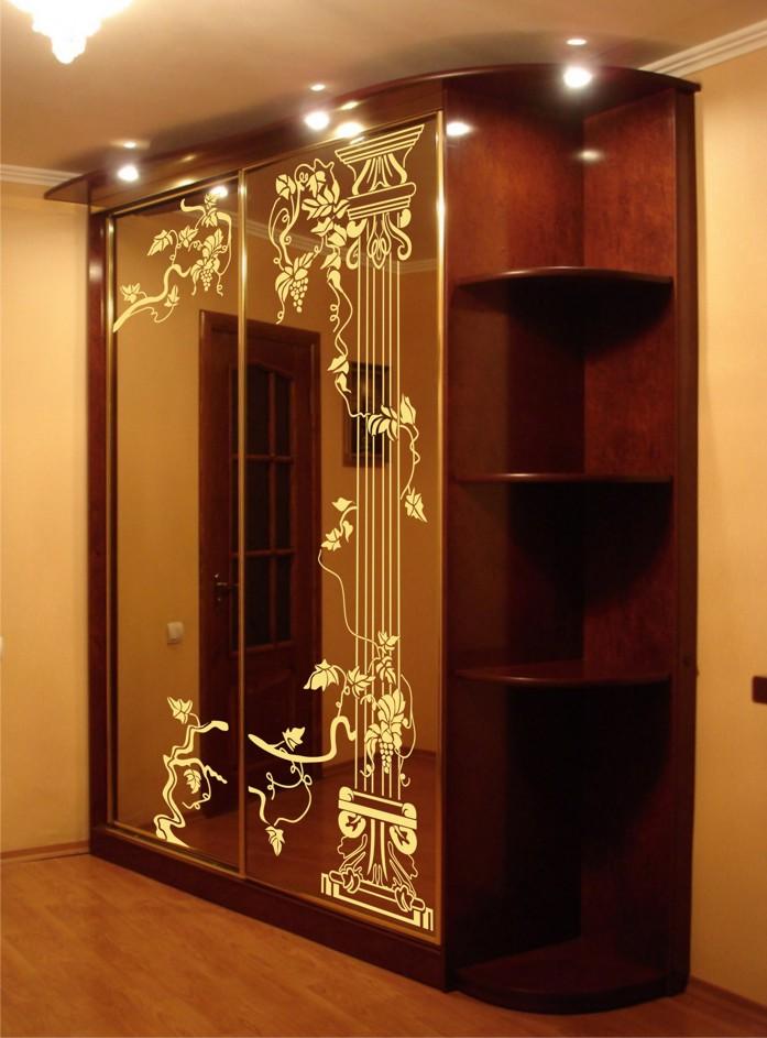 Шкафы-купе на заказ,спальни,прихожие. севастополь 269413.