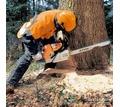 Спил аварийных деревьев. Измельчение веток - Сельхоз услуги в Симферополе