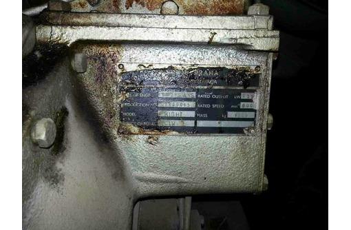 Судовой Двигатель 6Д40, Шкода 6-27,5-А4S, Takraf EDK 500, фото — «Реклама Севастополя»