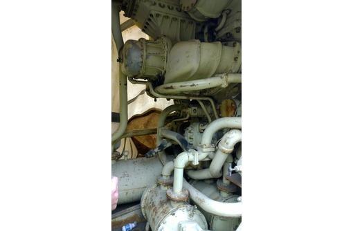 Судовой Двигатель 6Д40, Шкода 6-27,5-А4S, жд кран Takraf EDK 500, фото — «Реклама Севастополя»