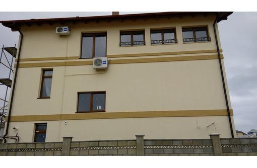 утепление фасада и внутренние отделочные работы, фото — «Реклама Севастополя»