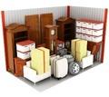 Услуги хранения вещей в городе Симферополь - Грузовые перевозки в Симферополе
