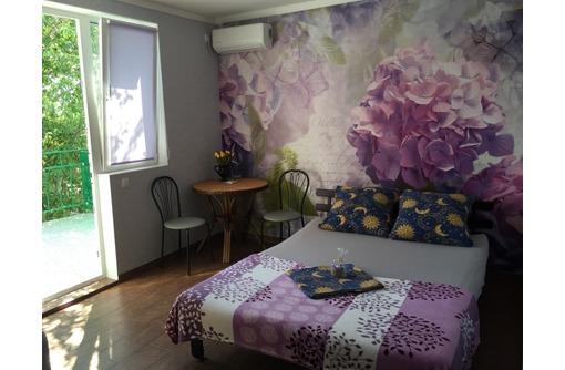 Сдаётся квартира-студия в Гурзуфе, фото — «Реклама Гурзуфа»