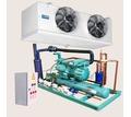 Сплит- Системы (Агрегаты) для Холодильных Морозильных Камер. - Продажа в Симферополе