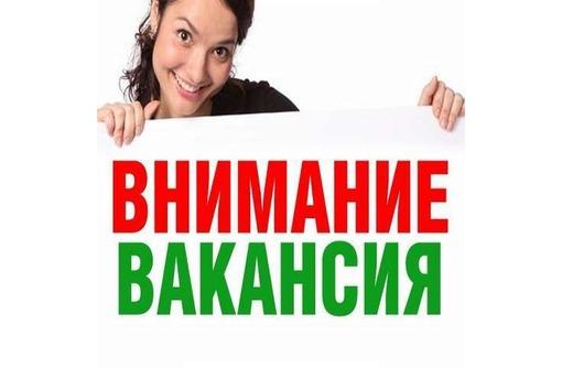 Оператор ПК вакансия с хорошей оплатой, фото — «Реклама Севастополя»