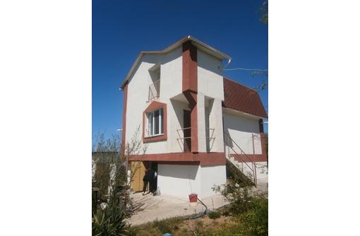Продам жилую дачу, участок 8 соток, возле моря на Фиоленте, фото — «Реклама Севастополя»