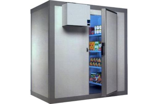 Сплит системы для холодильных,морозильных камер.Поставка,монтаж., фото — «Реклама Симферополя»