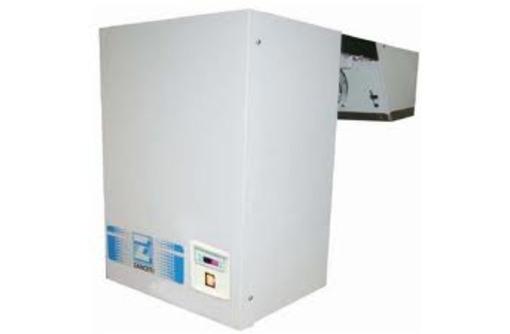 Моноблок низкотемпературный, объем 22...33 м³, модель ALS330N, фото — «Реклама Симферополя»