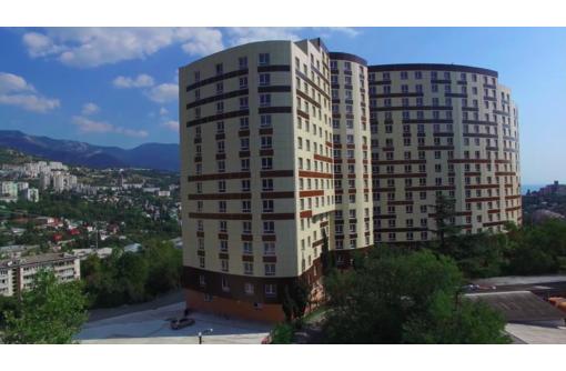 Квартира 47 кв м  от застройщика  Рассрочка .2 800 000 руб.Дом сдан.Можно заезжать, фото — «Реклама Ялты»