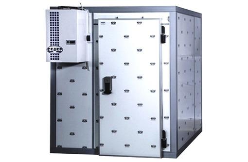 Холодильные камеры с доставкой и установкой.Гарантия,сервис., фото — «Реклама Ялты»