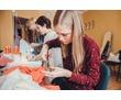 Курсы Кройки и шитья в Севастополе. Курсы швеи., фото — «Реклама Севастополя»