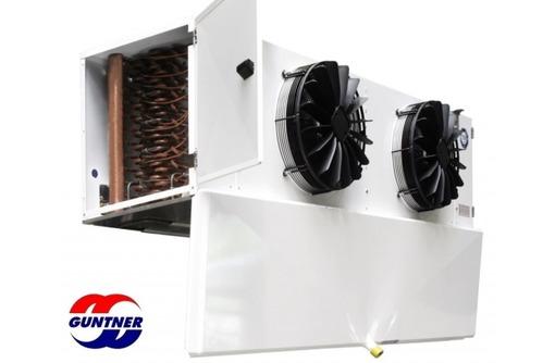 Холодильное Морозильное Оборудование. Поставка Монтаж Обслуживание., фото — «Реклама Симферополя»
