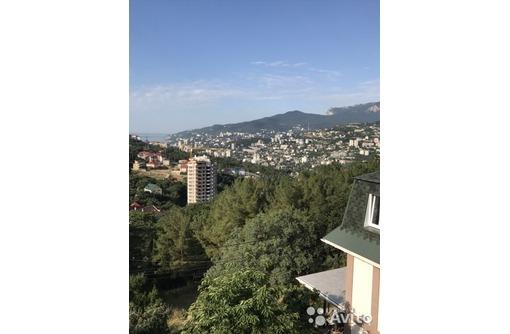 продам дом с панорамным видом на море, фото — «Реклама Ялты»