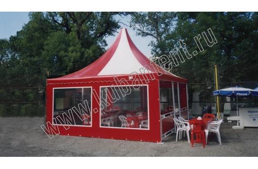 Павильоны тентовые, шатры, навесы., фото — «Реклама Ялты»