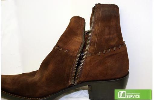 Ремонт обуви, ремонт сумок, ремешков,любая сложность,низкие цены., фото — «Реклама Севастополя»