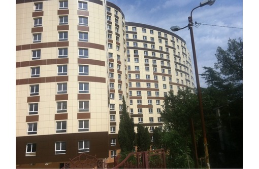 Квартира 72 кв м  под отделку в сданном ЖК. Всё рядом. 4 300 000 руб Рассрочка .Маткапитал, фото — «Реклама Ялты»