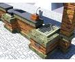 Изготовление барных стоек с печами, фото — «Реклама Севастополя»