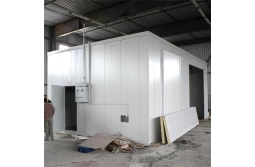 Строительство морозильных,холодильных камер из панелей сендвич.Доставка,монтаж,гарантия., фото — «Реклама Симферополя»