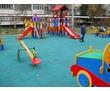Травмобезопасное покрытие.   для детских и спортивных площадок., фото — «Реклама Севастополя»