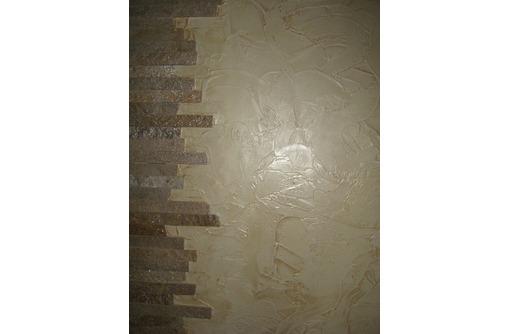 Высококачественный ремонт декоративными материалами, фото — «Реклама Алушты»