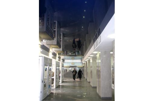 Натяжной потолок быстро и качественно, фото — «Реклама города Саки»