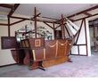 Мебель под заказ по индивидуальному дизайну, фото — «Реклама города Саки»