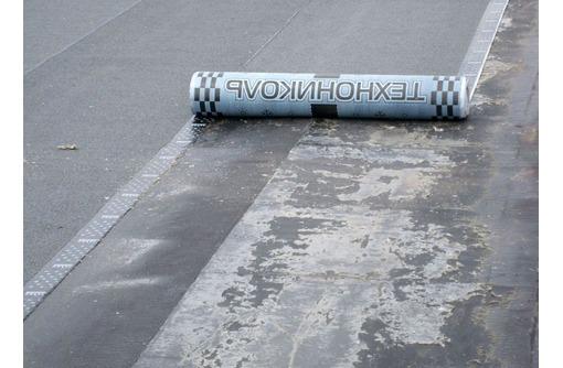 Кровельные работы: демонтаж, монтаж, гидроизоляция, фото — «Реклама Алушты»