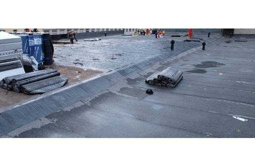 Мягкая кровля в Крыму!Полный и частичный ремонт крыш гаражей и иных строений!, фото — «Реклама Партенита»