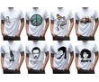 Печать на футболках в Севастополе, Крыму, фото — «Реклама Севастополя»