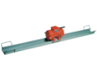 Аренда виброрейки 1.7м, 3м., 3.5м, фото — «Реклама Симферополя»