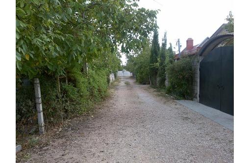 Продам земельный участок 4 сот. с недостроем, с госактом на Фиоленте, фото — «Реклама Севастополя»