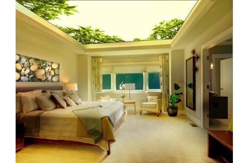Натяжные потолки  LuxeDesign-гарантия качества!, фото — «Реклама Красногвардейского»