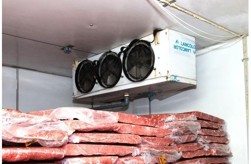 Холодильная камера для хранения, охлаждения и заморозки мяса., фото — «Реклама Севастополя»