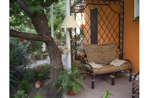 Гостевой дом «Мальвина» в Балаклаве, фото — «Реклама Севастополя»