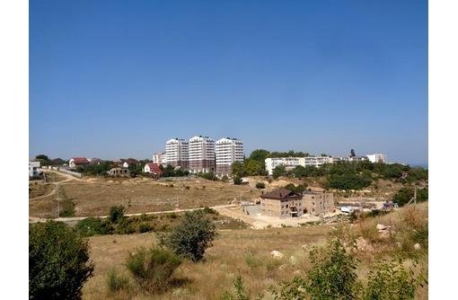 Предложение для семьи рядом со школами и инфраструктурой 10 сот ИЖС в Севастополе, фото — «Реклама Севастополя»