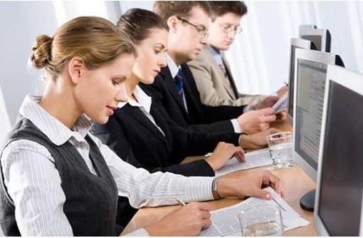 Бизнес-Академия предлагает Курсы операторов 1С,, фото — «Реклама Севастополя»