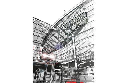 Архитектурное проектирование, фото — «Реклама Евпатории»