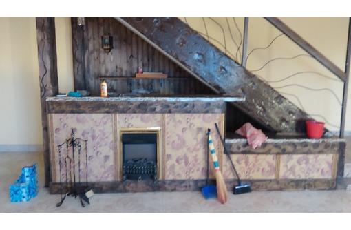Все виды строительства под ключ, фото — «Реклама Севастополя»