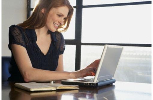 Работа в интернете для всех . Подработка, фото — «Реклама Севастополя»