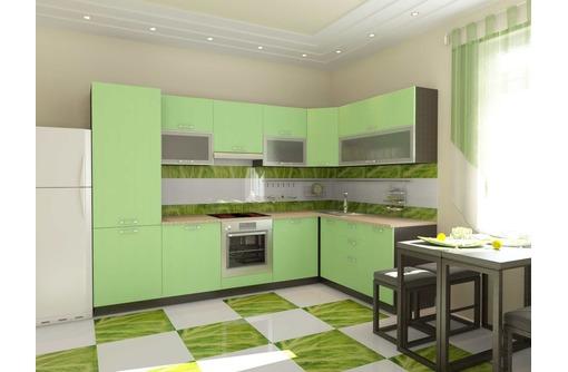 кухни и шкафы-купе на заказ, фото — «Реклама Ялты»