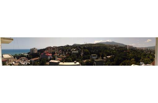 Продам 1- комнатные апартаменты в новострое Premium класса Status House  в Алуште, фото — «Реклама Алушты»