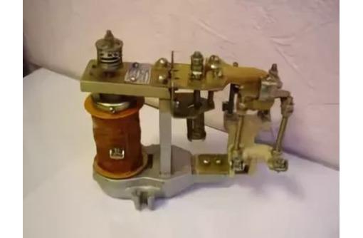 Реле РЭВ-811 и все другие модификации, фото — «Реклама Севастополя»