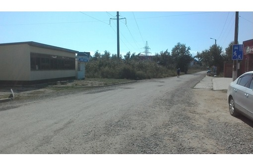 Код объекта 9993.  Продаётся участок на побережье в городе Саки!, фото — «Реклама Алупки»