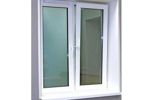 Металлопластиковые окна и двери Ялта, фото — «Реклама Ялты»