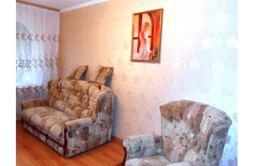 КРЫМ    ФОРОС  квартира однокомнатная посуточно, фото — «Реклама Фороса»